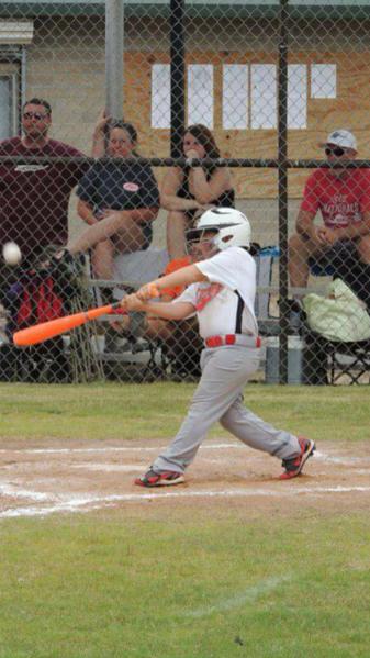 Cole hitting1