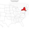Vermont 2020 Freshman State Participation