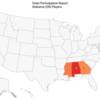NCAA-D3 2020 Alabama State Participation