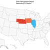 NCAA-D3 2020 Nebraska State Participation