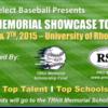 Tom Rizzi Memorial Showcase Tournament: Keeping TRhit's work going...